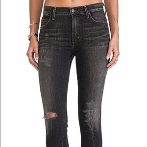 Citizen of Humanity Rocket Jeans